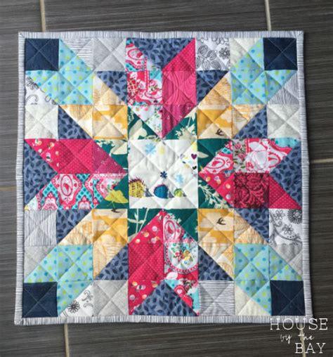 quilt pattern encyclopedia ruby roads free mini quilt pattern house by the bay design