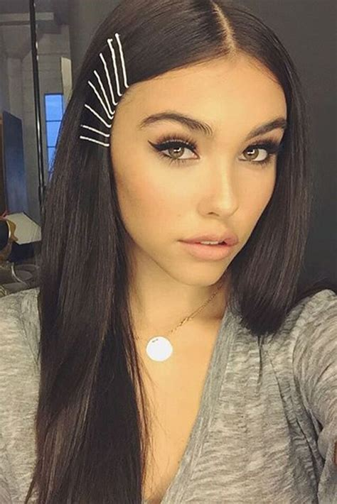 madison beer short hair madison beer hair steal her style