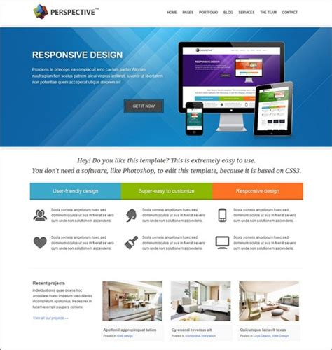 html5 template 40 high performing html5 templates 2013 looking for