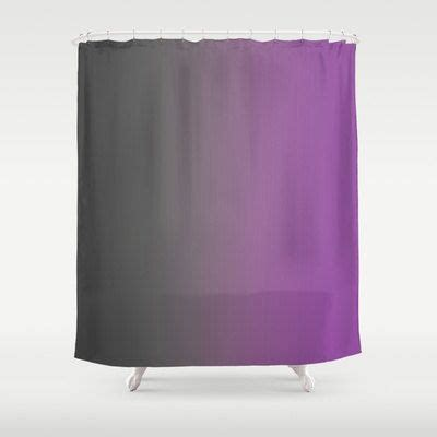 Shades of purple shower curtain art photo by shelleyscrochetole 99