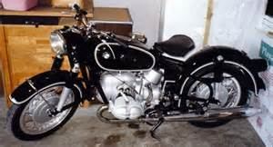 Bmw R69s For Sale Bmw R69s Classic Motorcycle Pictures