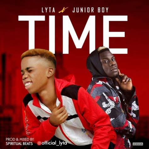 download mp3 dj lyta music lyta ybnl ft junior time remix