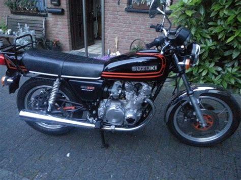 1979 Suzuki Gs550 For Sale Suzuki Gs550 Information