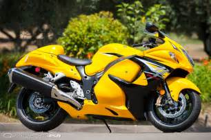 Suzuki Hayabusa Superbike Suzuki Hayabusa Ride Review Gearopen