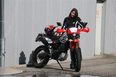 Motorrad Kreidler 125 by Umgebautes Motorrad Kreidler Supermoto 125 Dd Warm Up