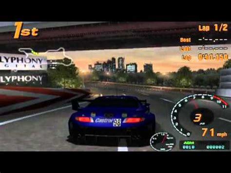 mitsubishi fto race car gran turismo 3 a spec mitsubishi fto lm race car