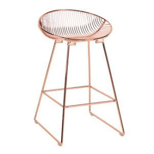Copper Wire Bar Stools by China Modern Steel Wire Bar Stool China Modern Steel