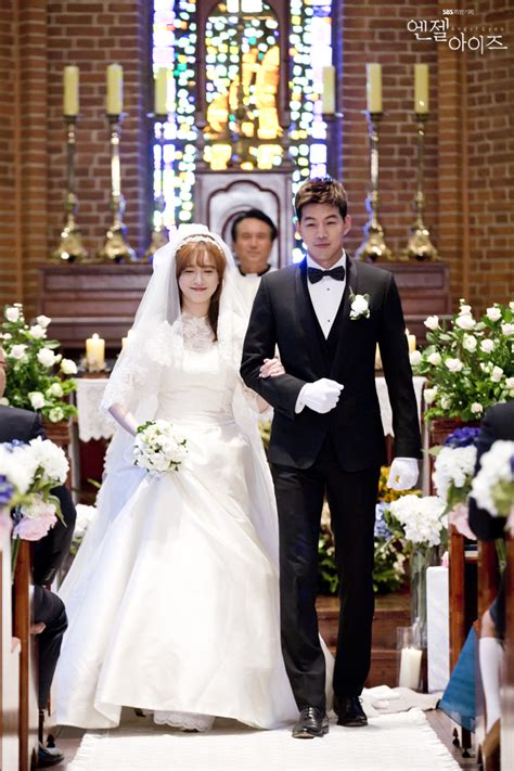 goo hye sun dress in wedding gowns ku hye sun in wedding dress newhairstylesformen2014 com