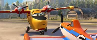disney quot planes fire amp rescue quot trailer 1 courage