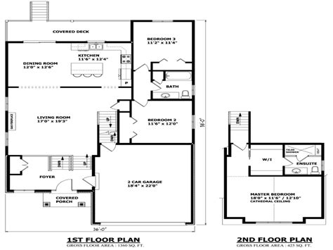 bungalow floor plans canada raised bungalow canadian house plans raised bungalow house