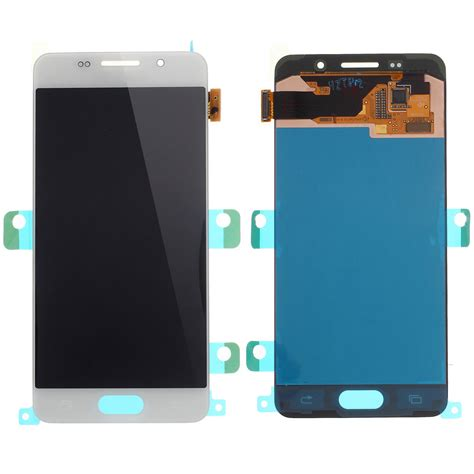 Glass Jete Samsung A310 2016 original replacement screen for samsung galaxy a3 2016 a310 lcd display a3100 a310f touch screen