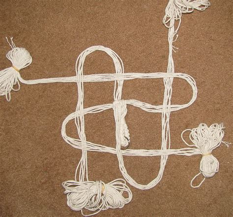Macrame Step By Step - step by step macrame 28 images 25 best ideas about