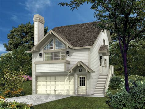 sloped lot floor plans house plans