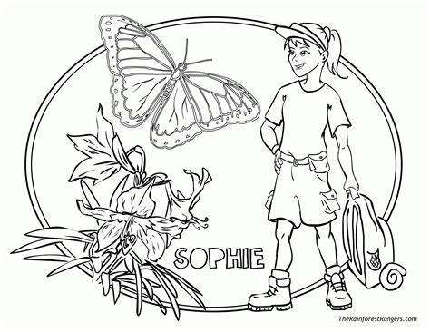 coloring pages tropical island pin tropical island coloring pages rainforest on pinterest