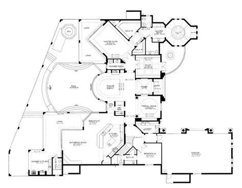 floorplan 1 bk developers inc cornerstone developers inc model floor plans
