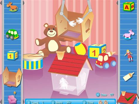 doll house free games play free doll house online online games