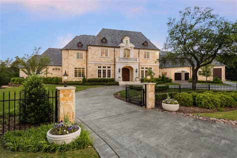 luxury homes in plano tx tour an exquisite estate in plano 2016 hgtv