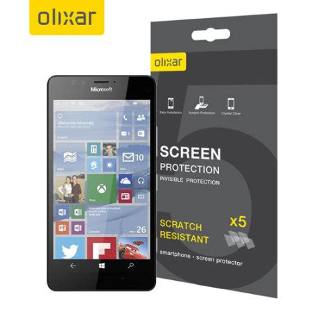 8 ways to keep your screens looking brand olixar microsoft lumia 950 screen protector 5 in 1 pack reviews mobilezap australia