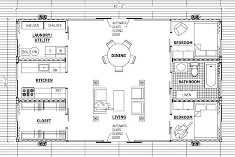 shipping container architecture floor plans shipping container design house