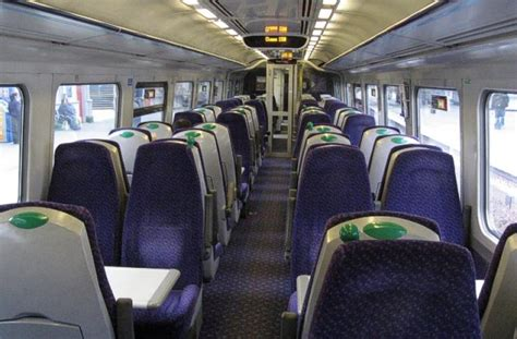 6th supplement of clcss scot rail co uk 187 photo 187 158 52725 interior