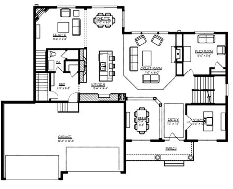bradford floor plan the bradford 1894 4 bedrooms and 3 baths the house