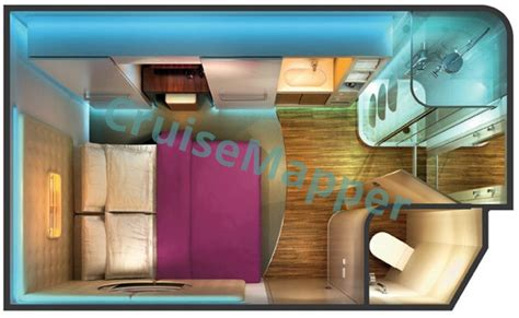 cruise ship cabin floor plans cruise ship cabin layouts norwegian epic cabins and suites cruisemapper
