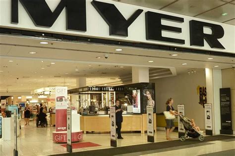 meyer australia myer is our store too or at least it was blog abc