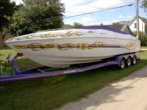 baja boats for sale houston 2000 baja 302 powerboat for sale in texas