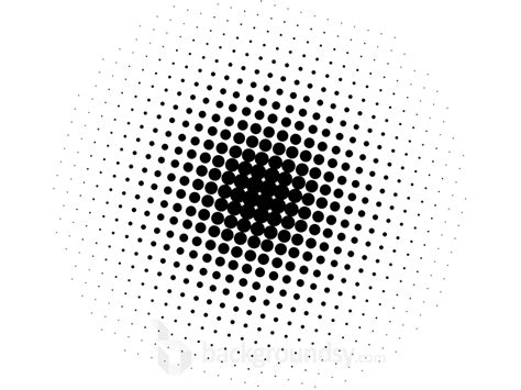 photoshop pattern white dots halftone pattern софт