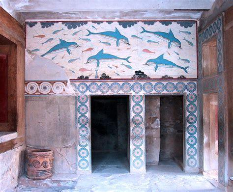 archaeological site of knossos gtp