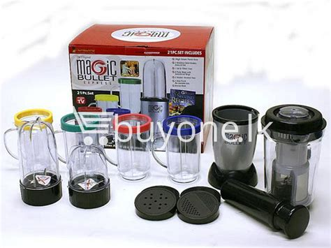 magic bullet magic bullet blender 21 with warranty available in