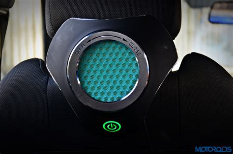 Air Purifier Car moonbow car air purifier review motoroids