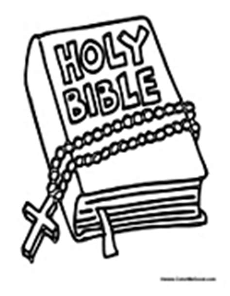Jesus Christ Coloring Pages Holy Bible Coloring Page