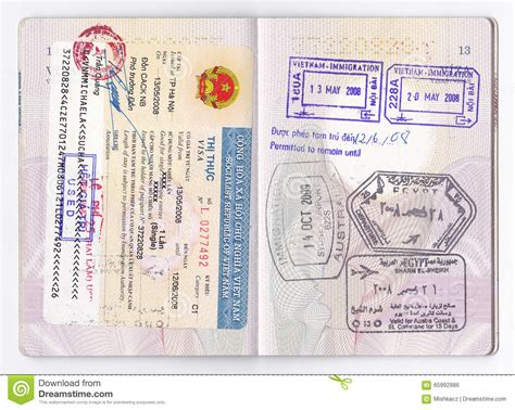 Sul Passport passport sts by country www imgkid the image kid has it
