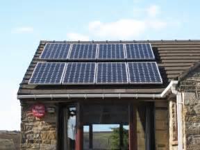 Solar Home Green Energy Green Energy Network