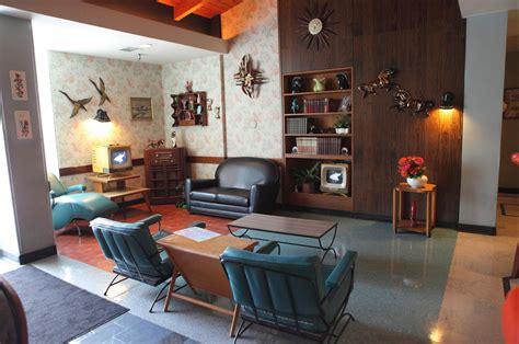 Mid Century Modern Living Room Mid Century Modern Living Room Elements