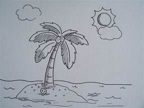 Landscape Pictures Easy To Draw Easy Landscape Pictures To Draw Pdf
