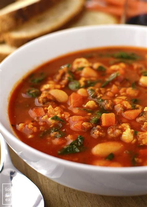 17 best images about sunday soup recipes on pinterest
