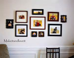 Wall Picture Collage Ideas Large Wall Collage Frames Memes