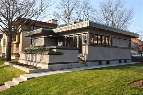 build homes frank lloyd wright s forgotten prefabs curbed