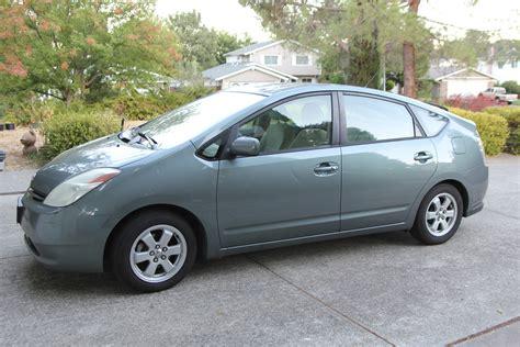 2004 Toyota Prius 2004 Toyota Prius Pictures Cargurus