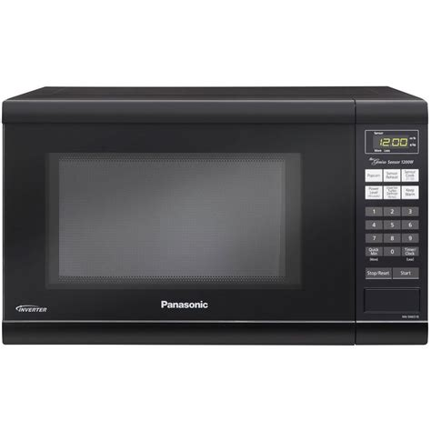 Microwave Oven Panasonic top 10 best microwave ovens reviews
