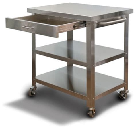 outdoor kitchen cart stainless steel kitchen cart modern outdoor products