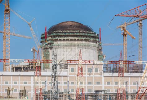 Sarung Al Barkaah New enec completes 70 percent of barakah nuclear power plant construction business news middle