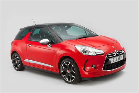 Ds3 Citroen by Used Buyer S Guide Citroen Ds3 Auto Express