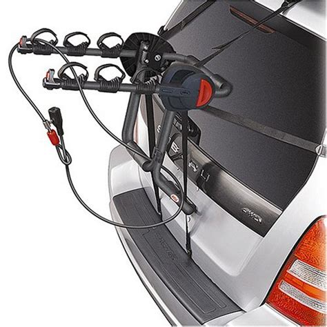 Bell Car Bike Rack by Best Sale For Bell Locking Three Bike Rack For Sale