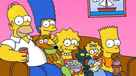 the simpsons best couch gags top 25 gags del sof 225 de los simpson