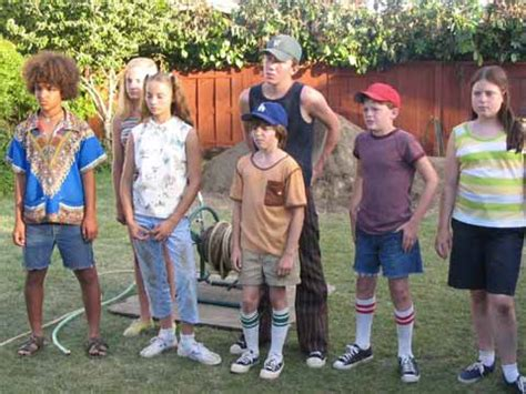 the sandlot 2 livingstone