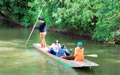 punt boat oxford oxford boat hire locations prices river cruises