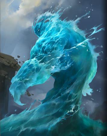 water elemental heroes of camelot wiki fandom powered